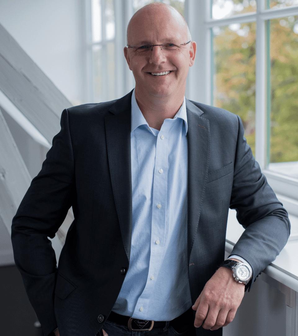 Erwin Wils - Advanced Sales Masterclass