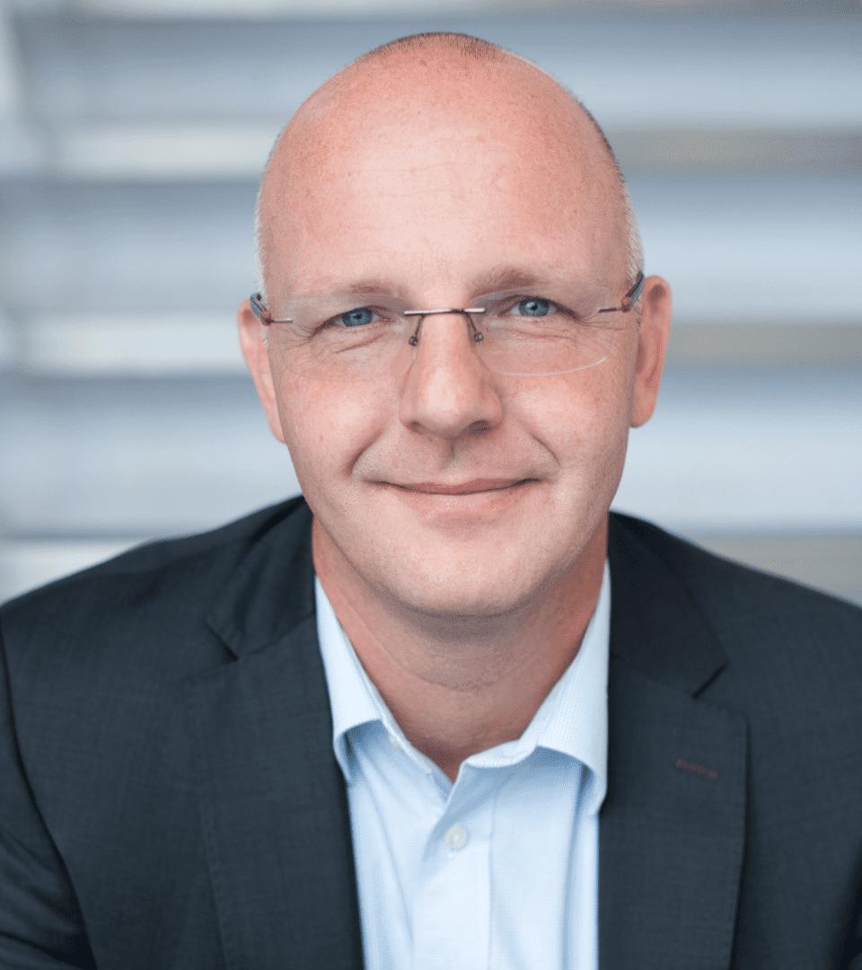 Erwin Wils - Mindset coach en business strategist